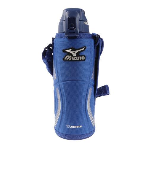 ミズノ(MIZUNO)水筒 1L クールボトル SD-FX10-AA