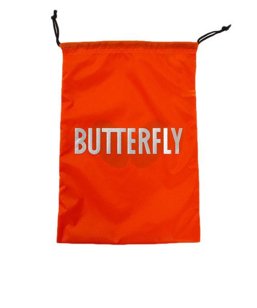 バタフライ(Butterfly)ウィンロゴ 卓球 シューズ袋 62950-051 卓球