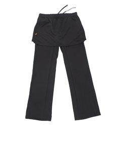 スカートパンツ PT18SW512 BLK