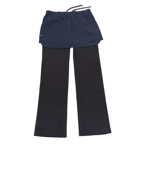 スカートパンツ PT18SW512 NVY