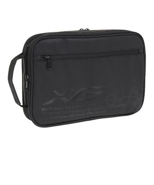 エックスティーエス(XTS)ラケットケース 740G8KD1723BLK
