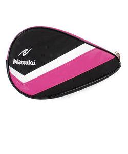 ニッタク(Nittaku)スマッシュフル 卓球ラケットケース PNK NK-7214
