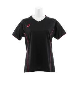 Tシャツ レディース プラクティスショートスリーブTシャツ XW6748.9031
