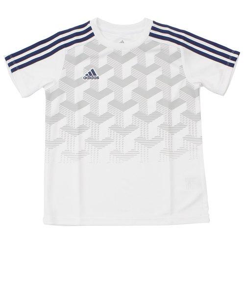 ボーイズ TRN TEXTURE グラフィックTシャツ FSV07-DQ0854