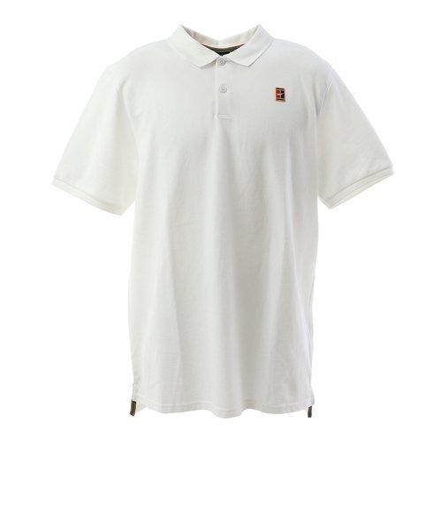 コート テニスポロシャツ 934656-100FA18
