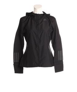 ランニング ウエア レディース ウィメンズ RESPONSE フード付き ウィンドジャケット EVK41-CY5724 オンライン価格