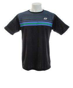 バドミントン ウェア Tシャツ 半袖 ドライ 16347-007