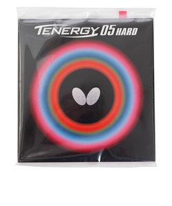 バタフライ(Butterfly)卓球ラバー 06030-006 テナジー-05ハード RED