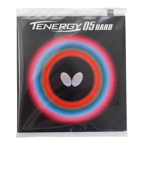 バタフライ(Butterfly)卓球 ラバー 裏 06030-278 テナジー-05ハード BLK