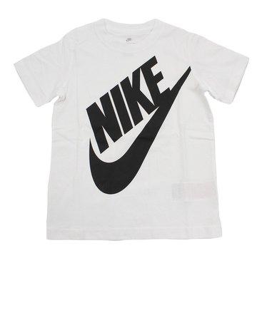 03c395b8a086b ボーイズ JUMBO FUTURA Tシャツ 86D906-001