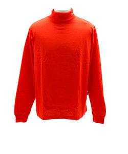 フィラ(FILA)タートルネック 長袖Tシャツ FM9436-22 オンライン価格