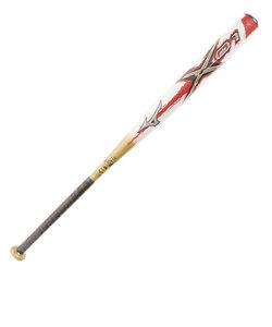 ソフトボール用バット ミズノプロ エックス01 85cm/平均720g 1CJFS10885 01720 付属品:A