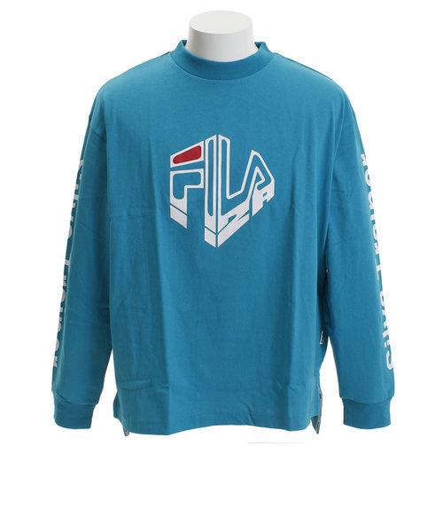 フィラ(FILA)クルーネックシャツ FM9425-13 オンライン価格