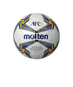 サッカーボール 5号球 (一般 大学 高校 中学校用) AFCレプリカ F5V4000-A
