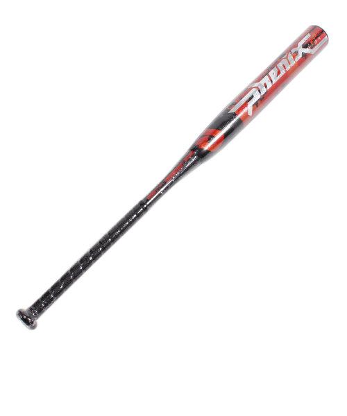 ウイルソン(WILLSON)ソフトボール用バット カワ3号フェニックスPW8472 84cm/720g平均 WTDXJSSPW 8472-19