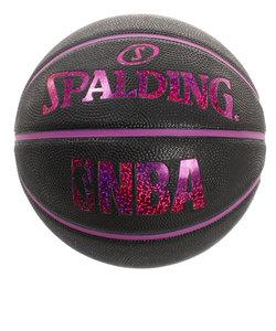スポルディング(SPALDING)バスケットボール 5号球 (小学校用) ジュニア ホログラム5 83-795J 自主練