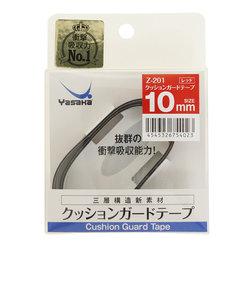ヤサカ(YASAKA)クッションガードテープ Z-201 RED 卓球