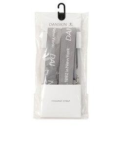 ダンスキン(DANSKIN)ヨガマットストラップ DA991509 H オンライン価格