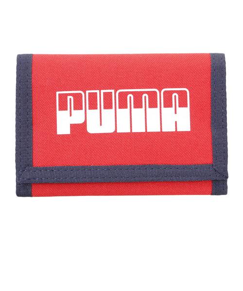 プーマ(PUMA)プラス ウォレット II 053568-03 RED