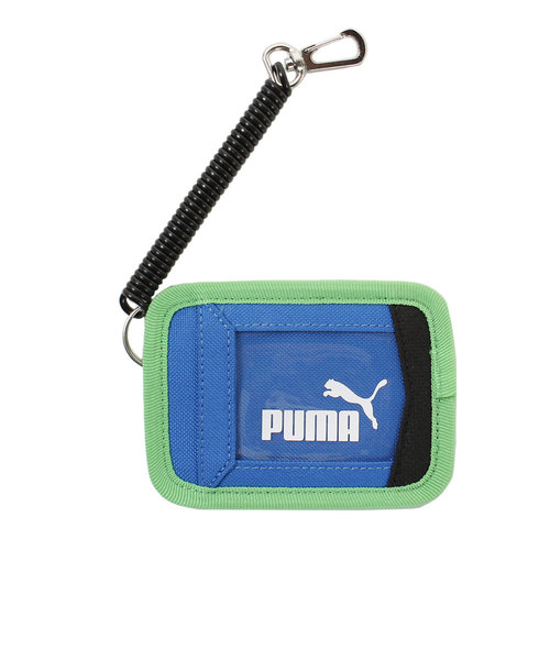 プーマ(PUMA)アクティブ カードホルダー 075393-05 NVY