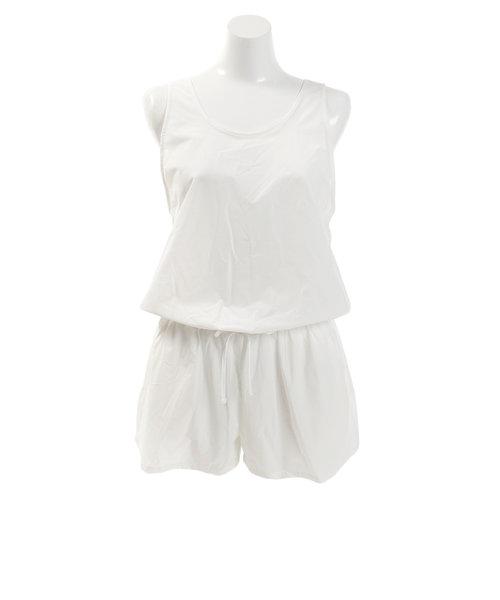 ADVANCE CLOTH ショートオール DW39105 JW