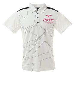 ミズノ(MIZUNO)N-XT ポロシャツ 32JA927001 オンライン価格