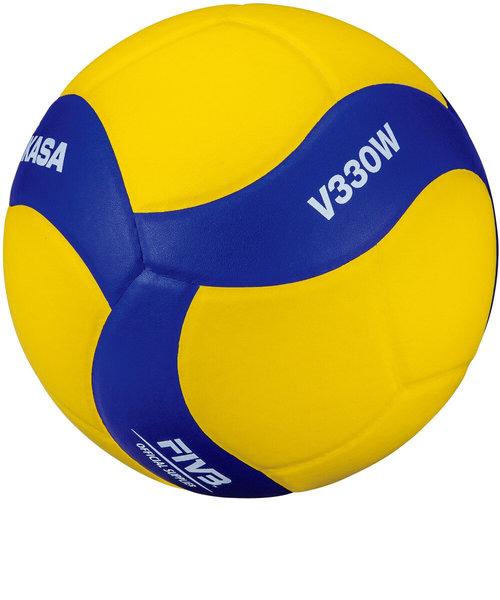 バレーボール 5号球 (一般用・大学用・高校用) 練習球 V330W