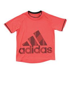 アディダス(adidas)B TRN CLIMACOOL グラフィックBOS Tシャツ FTJ81-DU9779 オンライン価格