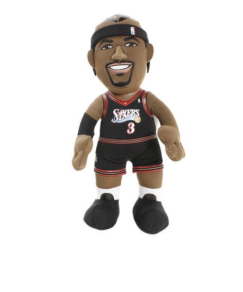 エヌビーエー(NBA)NBAフィギュアアイバーソン P1NBP76RAIVX