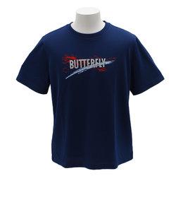 バタフライ(Butterfly)Tシャツ 半袖 マニクルス・ 45500-178