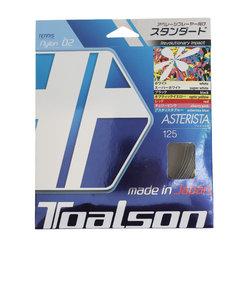 トアルソン(TOALSON)硬式テニスストリング アスタリスタ125 7332510K-