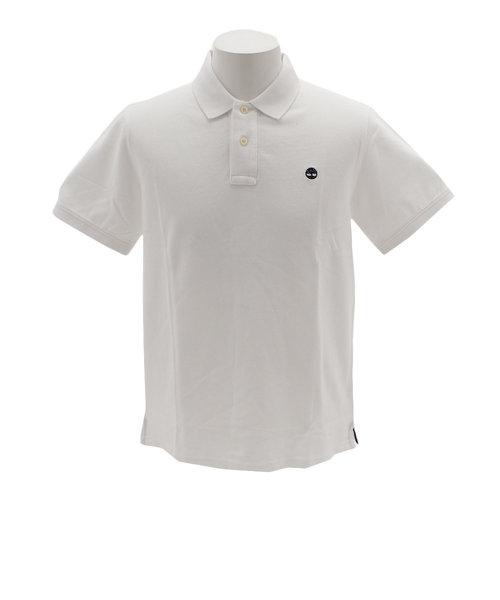 ティンバーランド(Timberland)ミラーズリバーポロシャツ A1S2N100 オンライン価格