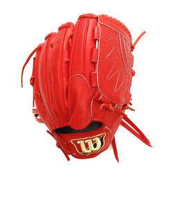 ウイルソン(WILLSON)野球 軟式 グラブ デュアル 投手用 1B WTARWSD1B22 収納袋付