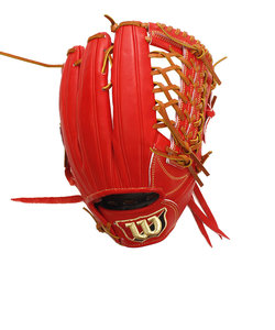 ウイルソン(WILLSON)野球 軟式 グラブ デュアル 外野手用 7G WTARWSD7G22 収納袋付