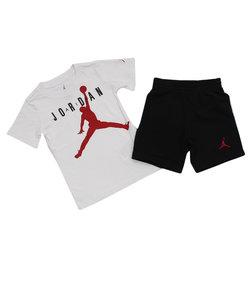 【オンライン限定特価】JUMPMAN AIR 半袖Tシャツ上下セット 755943-023