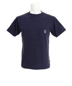 フィラ(FILA)ポケットTシャツ FM9619-20