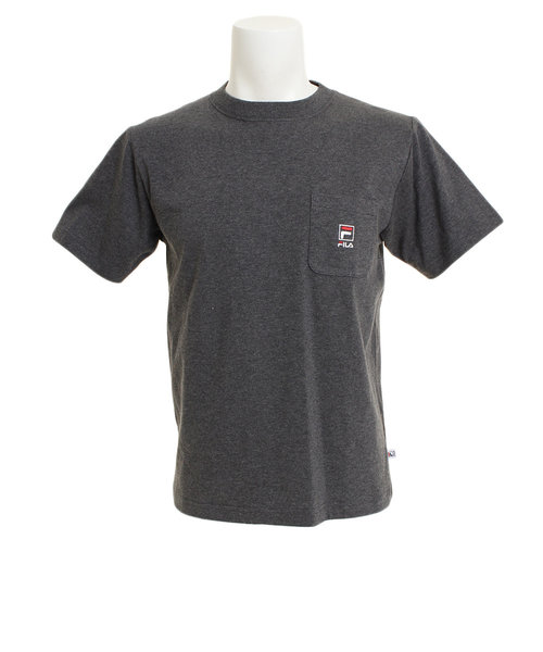フィラ(FILA)ポケットTシャツ FM9619-31