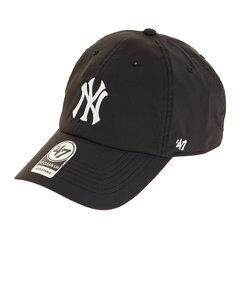 フォーティーセブン ブランド(47 Brand)Yankees Repetition キャップ B-REPTN17ZPV-BK