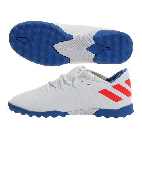アディダス(adidas)サッカー トレーニングシューズ ジュニア ネメシス メッシ 19.3 TF J ターフグラウンド用 F99930 オンライン価格