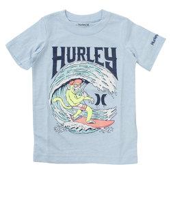 ハーレー(HURLEY)MONKEY BARBAL Tシャツ 883390-B7F オンライン価格