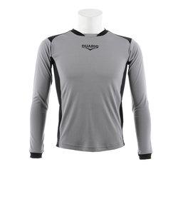 デュアリグ(DUARIG)ジュニア キーパーシャツ 742D8KS125SLR