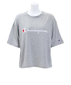 チャンピオン(CHAMPION)Tシャツ レディース 半袖 CW-PS313 070 オンライン価格