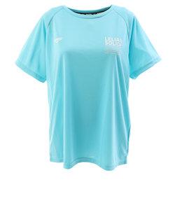 デュアリグ(DUARIG)Tシャツ 半袖 ドライプラス UVメッシュ 864D9CD9320EGRN オンライン価格