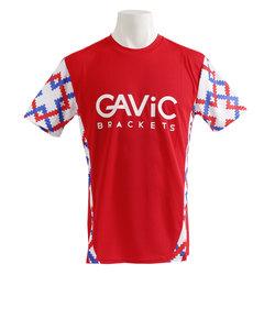 ガビック(GAVIC)プラクティスシャツ GA8057-0
