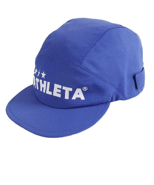 アスレタ(ATHLETA)ジュニア キャップ 5239J BLU2