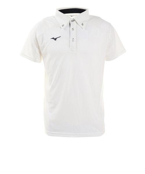 ミズノ(MIZUNO)ポロシャツ 32MA918001 オンライン価格