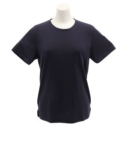 CHRISTIAN 24(CHRISTIAN 24)Tシャツ レディース 半袖 ポケット CH2WS9520 NVY オンライン価格
