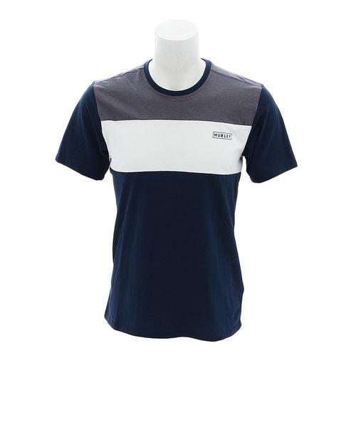 半袖Tシャツ Dri-FIT ブロックト トップ AR7106-454