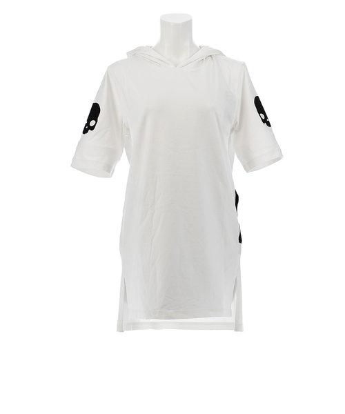 リカバリー フーディー Tシャツ RG1005 WHITE オンライン価格