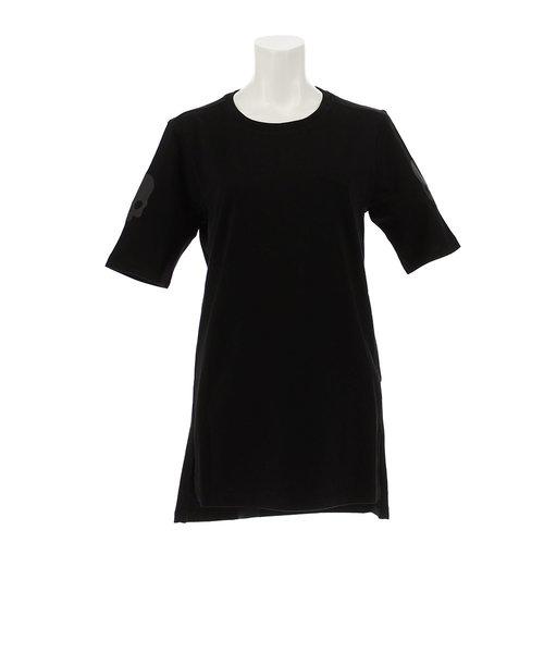 Tシャツ 半袖 リカバリー RG1009 BLACK オンライン価格